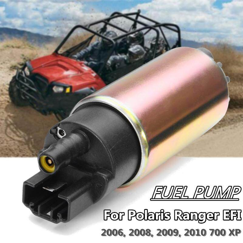 Fuel Pump Replacement For Polaris Ranger Efi 2006, 2008, 2009, 2010 700 Xp - Intl By Autoleader