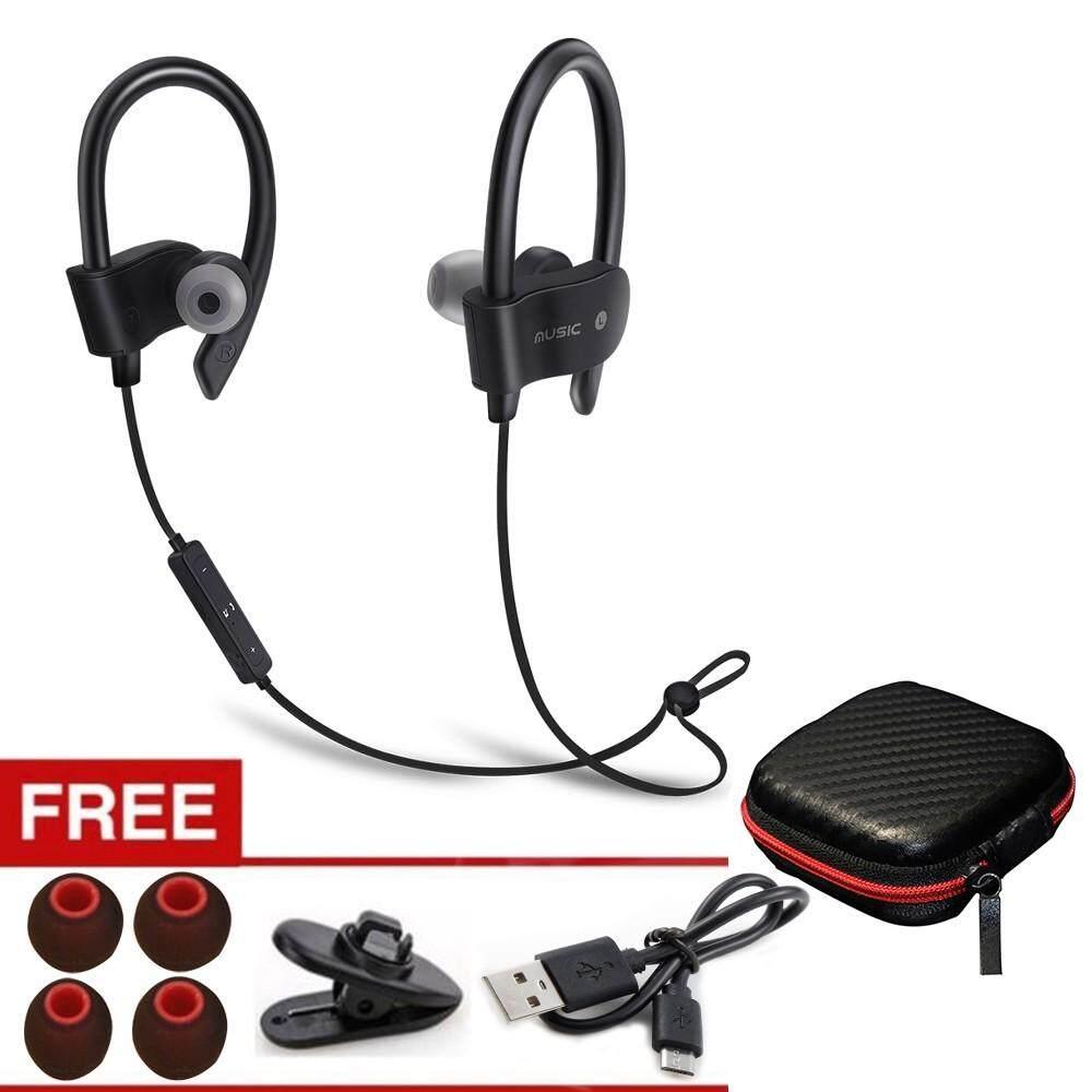 Bluedio Te Bluetooth 41 Wireless Sports Headphone Sweatproof Headset Cck Ks Original Headphones Earphones Stereo Music Earbuds With Microphone