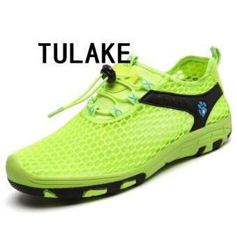 Harga preferensial Sepatu Outdoor Sepatu Kets Pria Wanita Sepatu Boot  Fashion atau Non-Slip Sepatu 5593710304