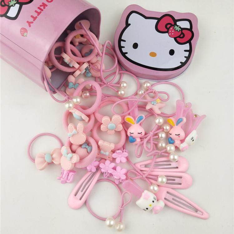 6f0059976 50pcs/ Set Lovely Hair Bows Clips For Baby Girls Teens Toddlers Kids  Children Accessories Clip