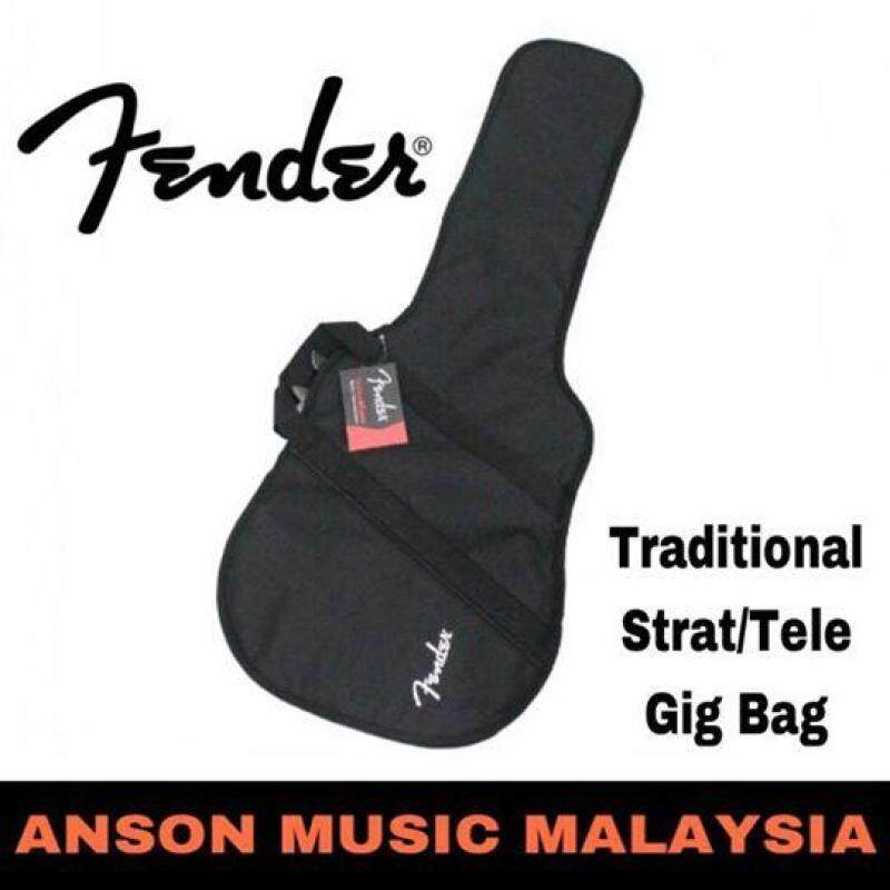 Fender Traditional Strat/Tele Gig Bag Malaysia