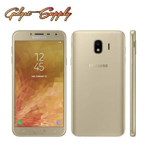 Features Samsung Galaxy J4 2018 J400f 16gb Rom 2gb Ram 1 Year