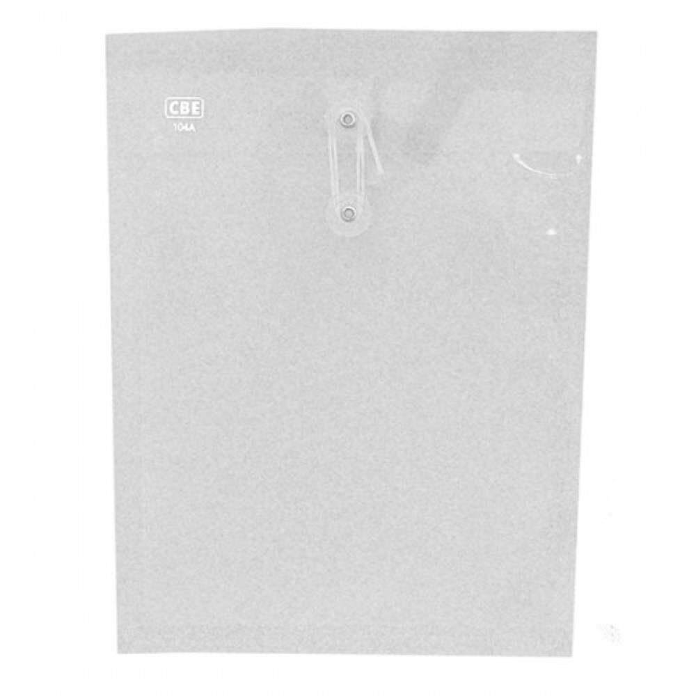 CBE 104A Document Holder - A4 Size White