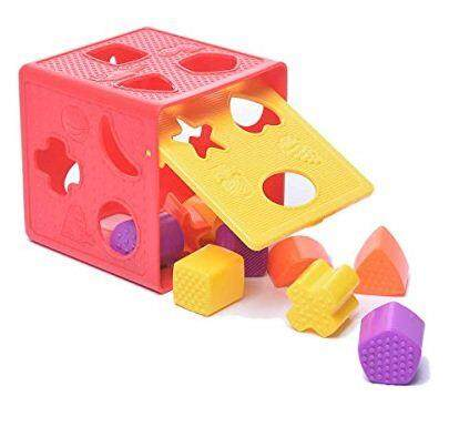 Shape Sorting Cube baby toys