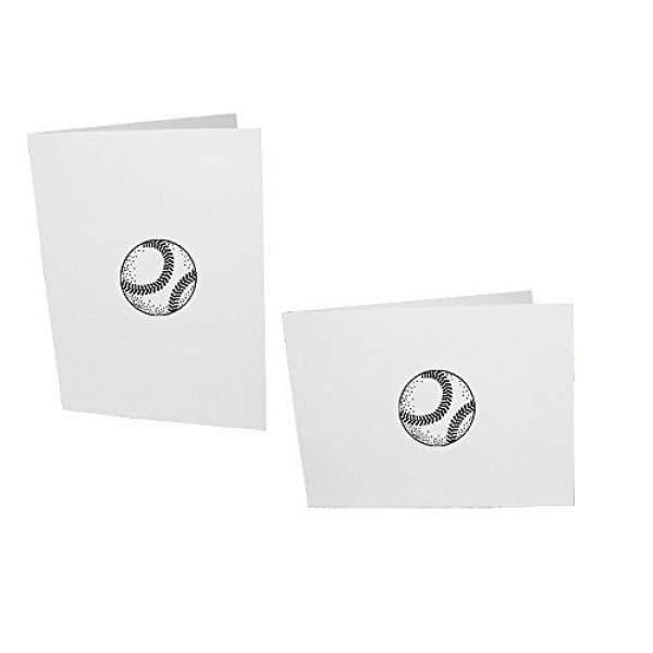 Bisbol 4X6 Vertikal Kardus Acara Folder Foto (50 Folder)/dari Amerika Serikat-Intl
