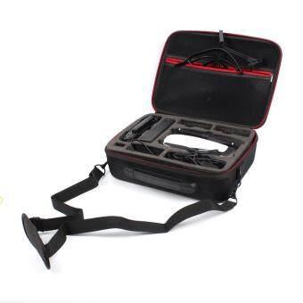 Newest Handheld Storage Bag Portable Suitcase Carrying Case Shoulder Handbag for DJI MAVIC AIR - intl