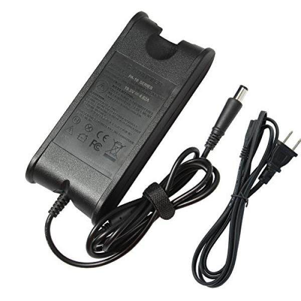 Laptop Chargers & Adapters Futurebatt AC Power Adapter Charger for Dell Studio 1435, 1440, 1450, 1457, 1458, 1535, 1536, 1537, 1555, 1557, 1558, 1569, 17 1735, 1737, 1745, 1747, 1749 Power Supply Cord - intl