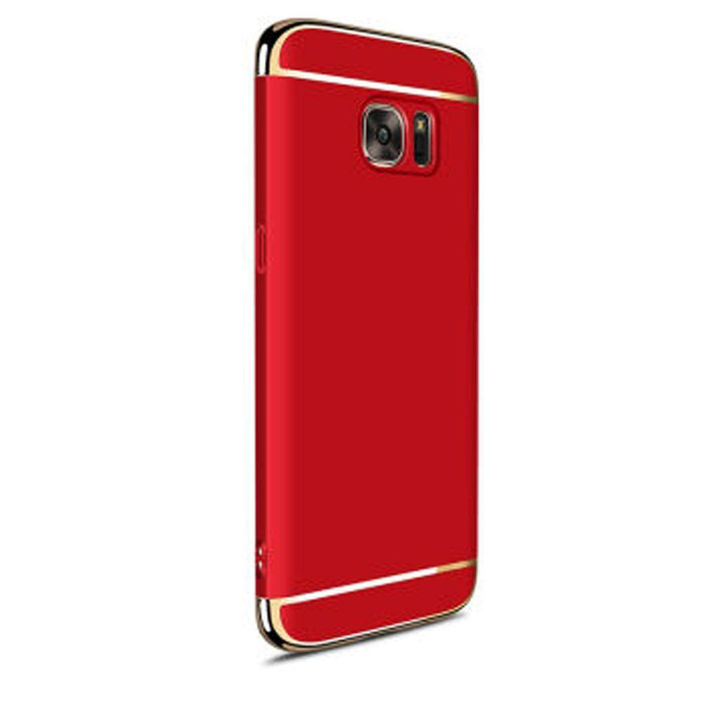 Features Fashion Trend Electroplate Hard Shockproof Case Cover For