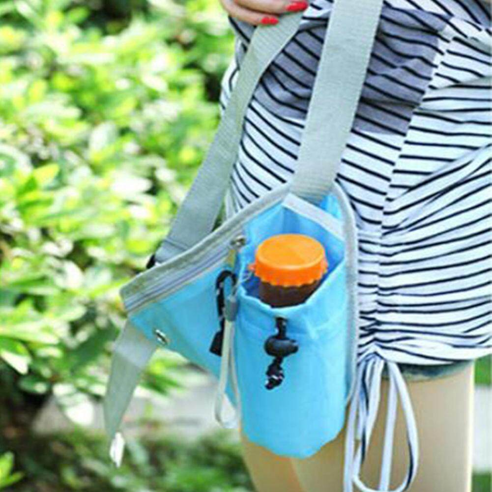 Hình ảnh Casual Travel Anti-theft Waist Bag Outdoor Sports Bag Crossbody Bags Chest Bag Models