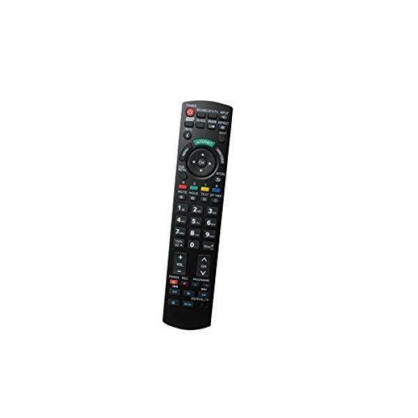 Universal Replacement Remote Control Fit For Panasonic CT-27SX12AUF CT-27SX12D CT-27SX12F EUR7737Z40 EUR7737Z10 3D Viera Plasma LCD LED HDTV TV - intl