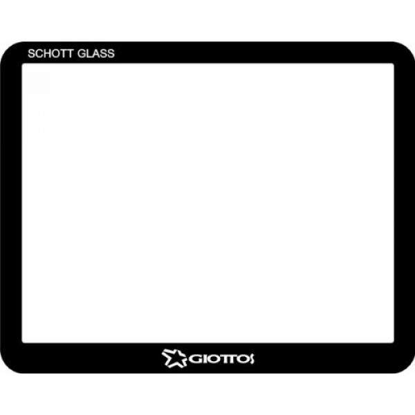 Giottos SP8301L Aegis Multi-coated LCD Screen Protector for Canon 40D, 50D, Canon 5D Mark II, 1D/1DS Mark III and Sony A900
