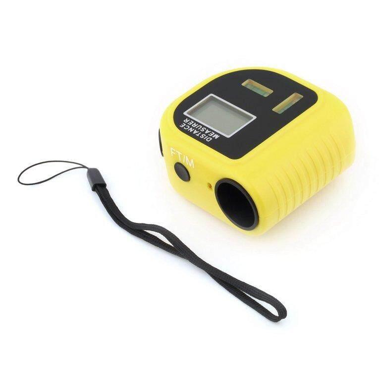 OSMAN Handheld Laser Rangefinders Ultrasonic Distance Measurer Meter Range Finder