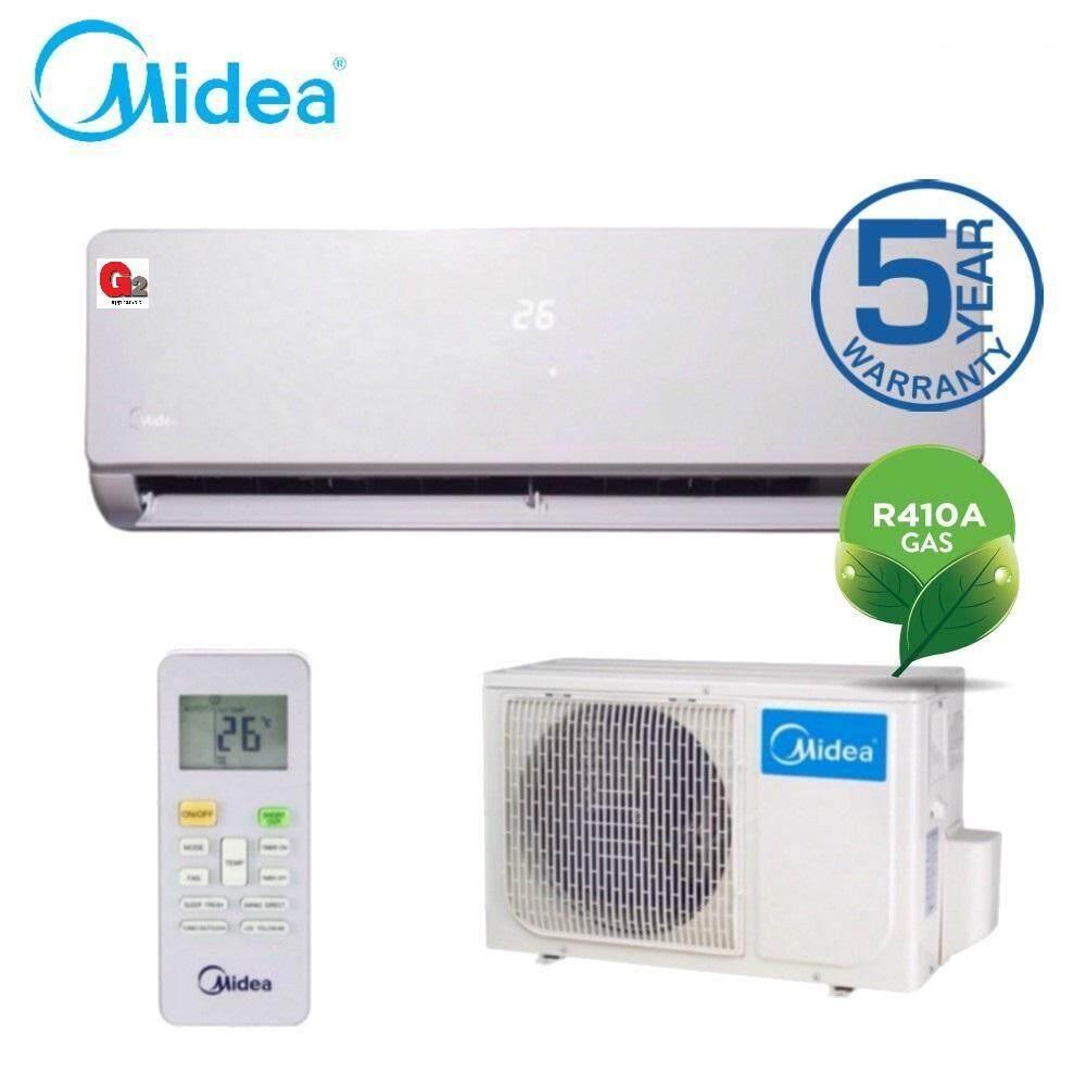 Midea Air Cond MSK4-09CRN (1.0HP)