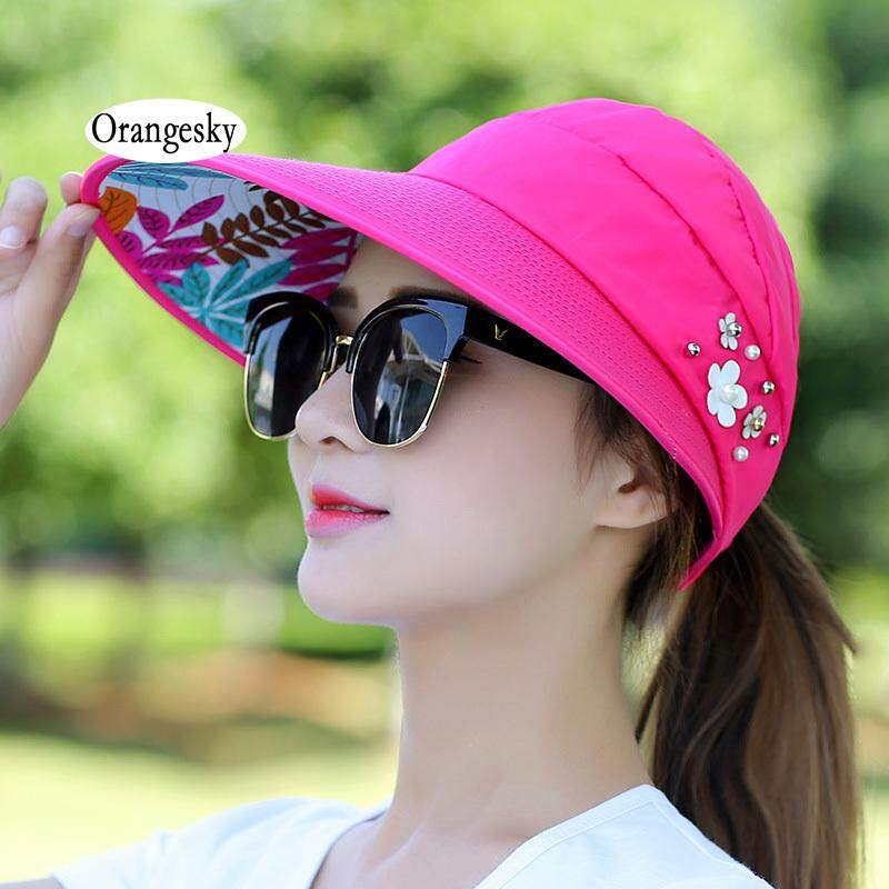 Topi Olahraga Wanita Terlengkap  64f6613399