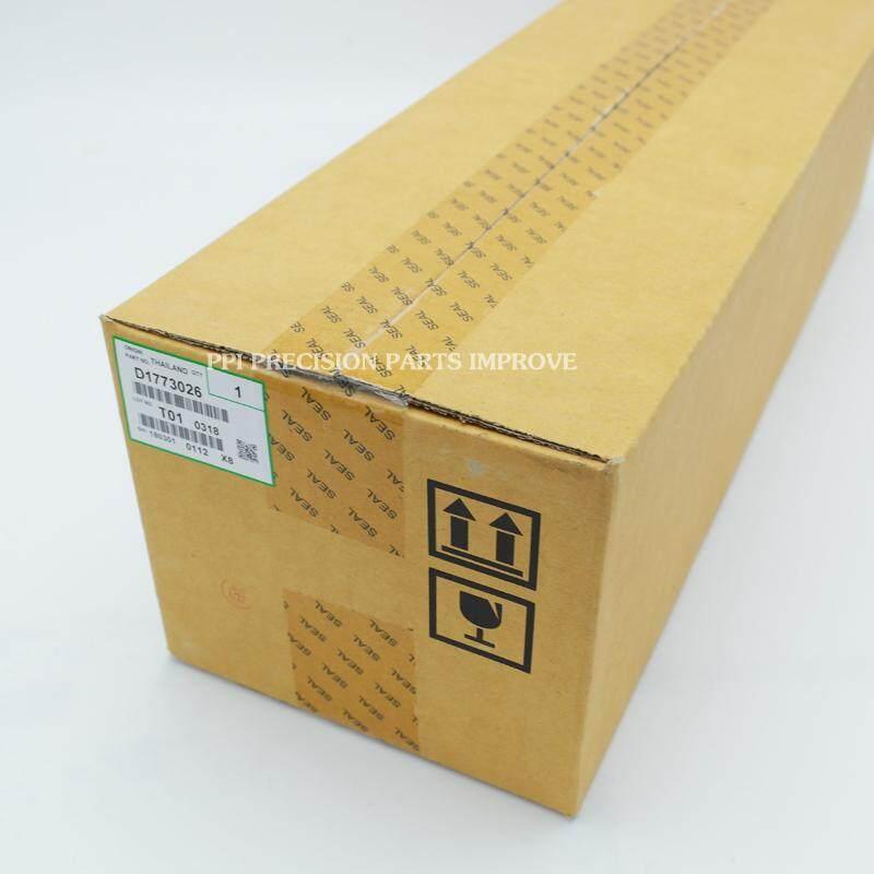 Asli Baru Ricoh D1773026 D1773025 D1773027 D1773028 Hitam Cyan Magenta Kuning Unit Developer untuk MPC2003 MPC2503 MPC2011SP