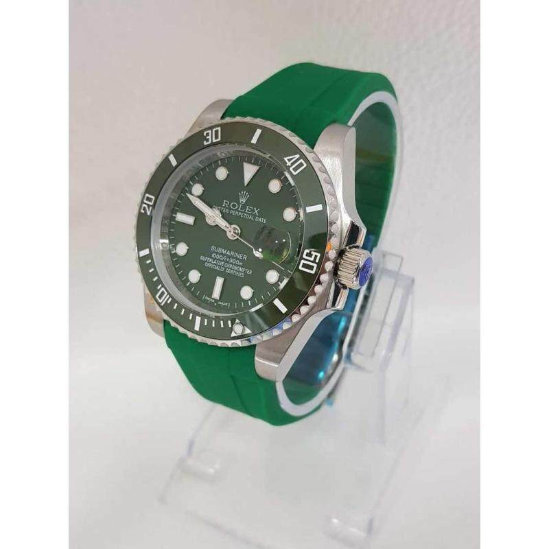 (Ramadan Promotion)   SUBMARINER OYSTER RUBBER STRAPLimited Time Promotion Malaysia