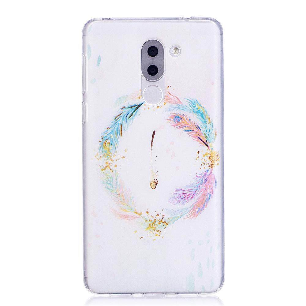 ... Cover Protective Shell - intl Terkini. AS Beauty Phone Case for Huawei Honor 6X Case Soft TPU Slim Fit Anit-scratch ...