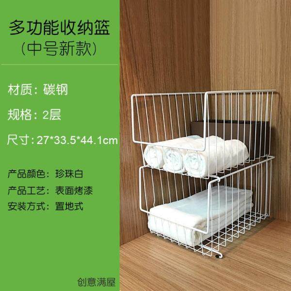 Closet Storage Creative Room Closet Shelf Cabinet Every Shelf Separated Storage Shelf Wardrobe Partition Points Shelf