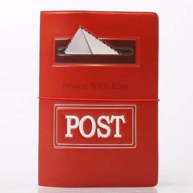 Passport Holder - Mail Box