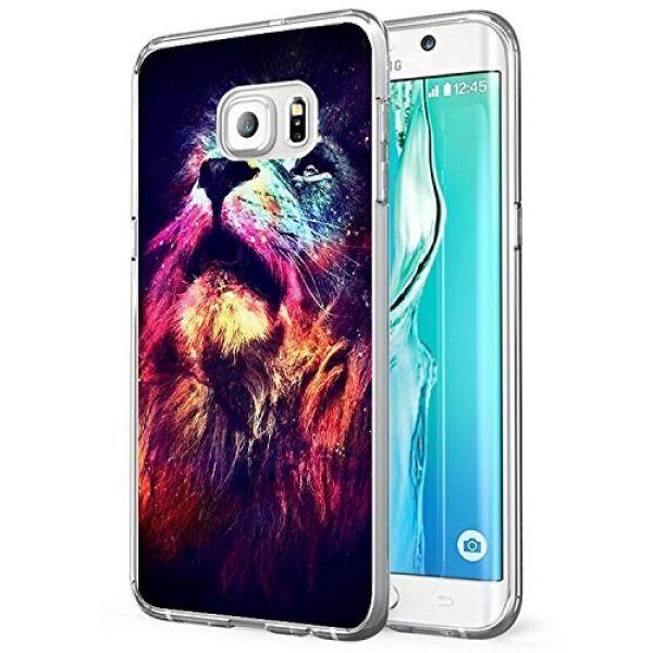 Case for Samsung Galaxy S7 Edge Extra Slim Fit Thinking Animal - intl