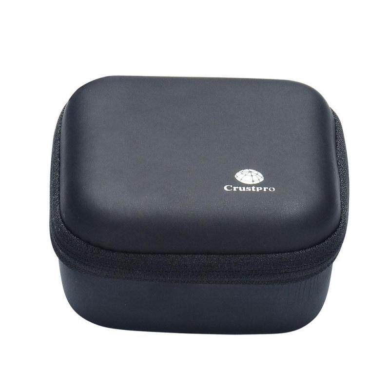 niceEshop Bose SoundLink Micro Case Hard EVA Case Carrying Case Cover Storage Box For Bose SoundLink Micro Black Singapore