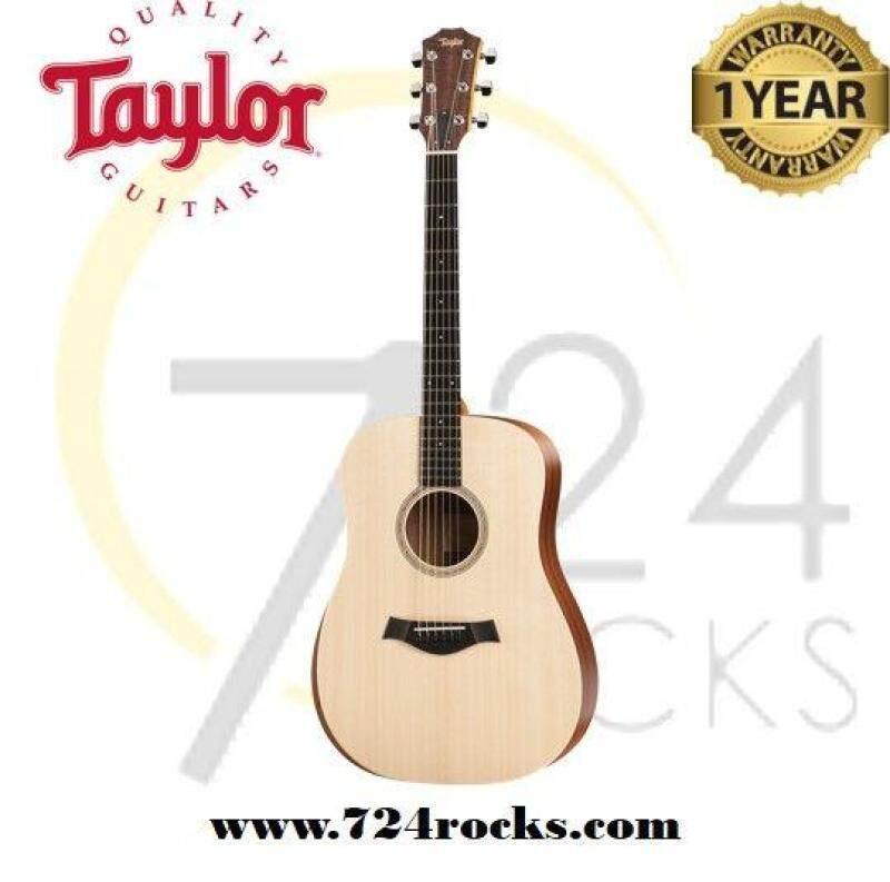 Taylor Academy 10e Acoustic Guitar Malaysia