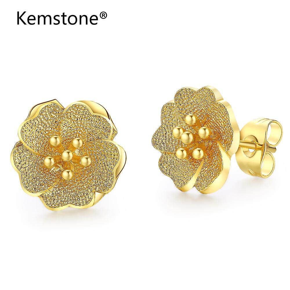 Buy Sell Cheapest Cherry Blossoms Awan Best Quality Product Deals Makarizo Hair Energy Parfum Rambut Blossom 100 Ml Kemstone Gold Silver Stud Earrings With Beads Creative Jewelry For Women