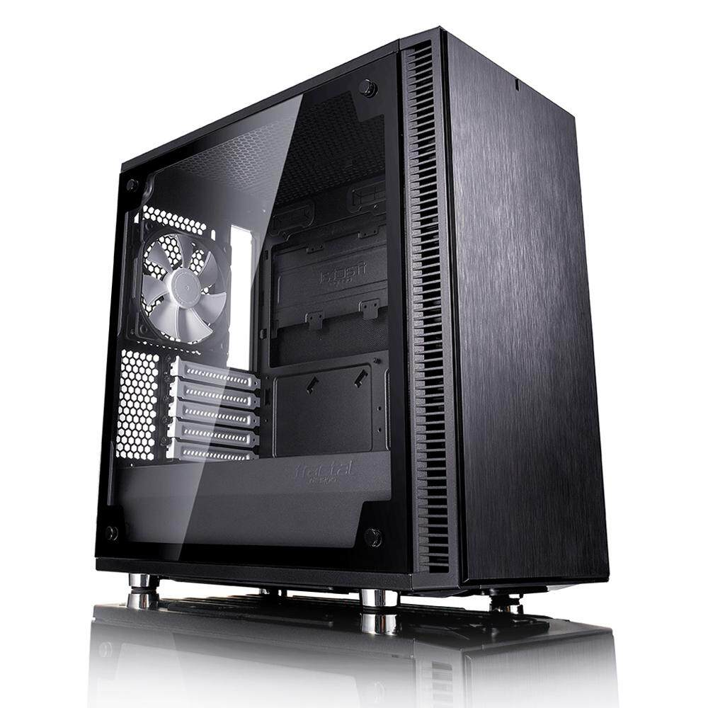 # FRACTAL DESIGN Define Mini C Tempered Glass # Malaysia