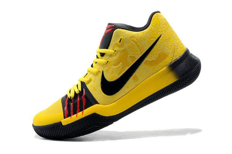 4524e5159ef ... aliexpress yellow for males nba kyrie irving sneakers kyrie 3  basketball shoes authentic breathable high quality