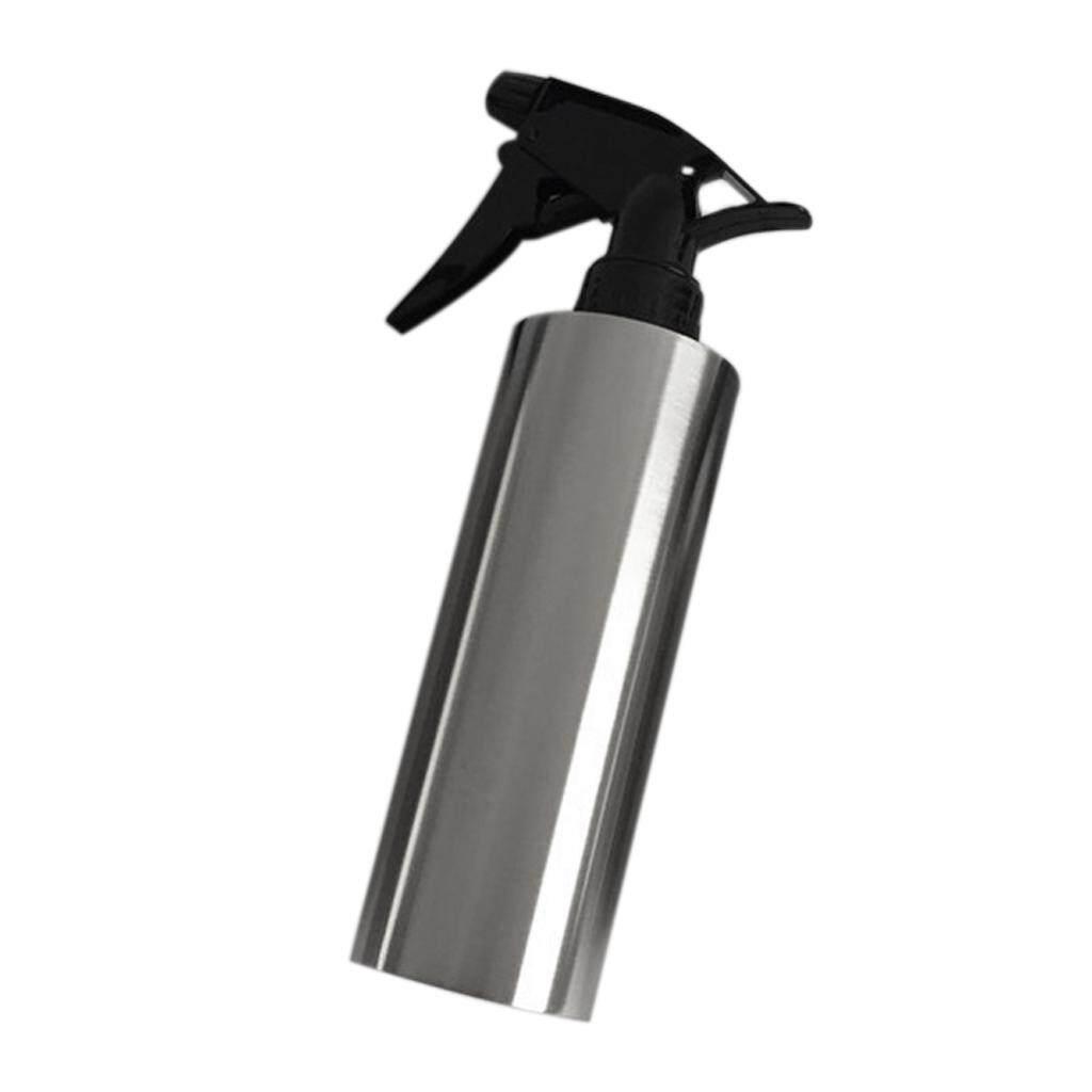 Dolity 2x Stainless Steel Flowers Plants Water Sprayer Spray Bottle Garden Tool