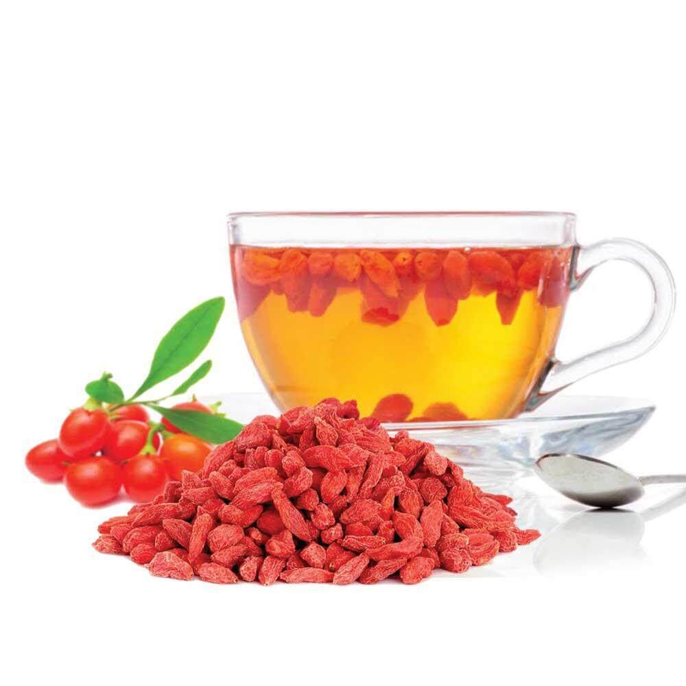 Organic Care2u Organic Goji Berry / Wolfberry (150g) - [Bundle of 6]