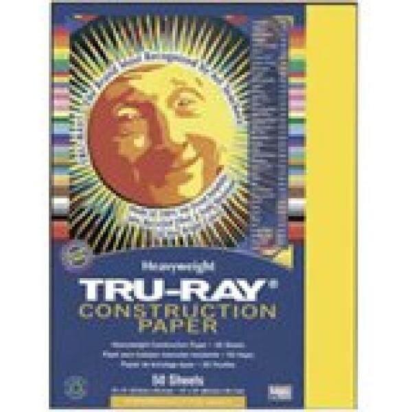 Pacon Corporation PAC103424 Truray 9X12 Pum Packin 50-50