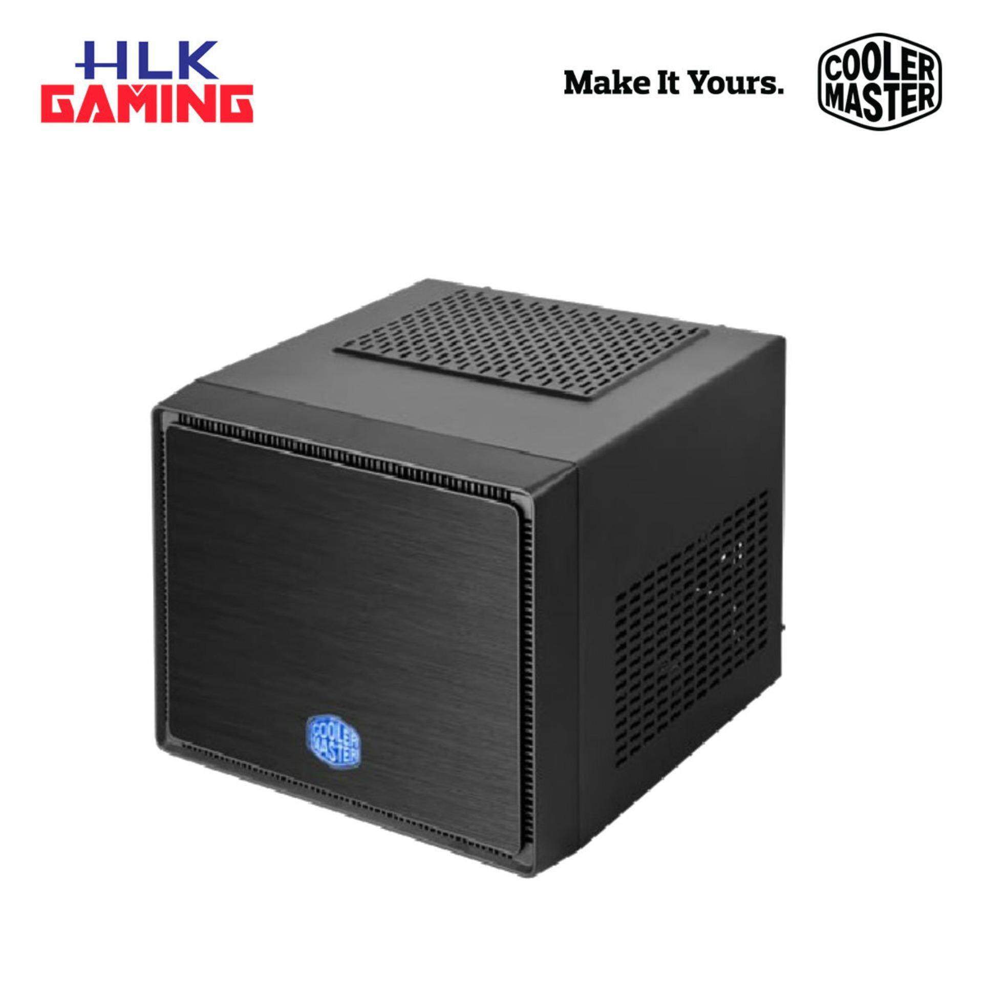 Cooler Master Elite 110A (Mini-ITX with Aluminium Front Panel) Malaysia