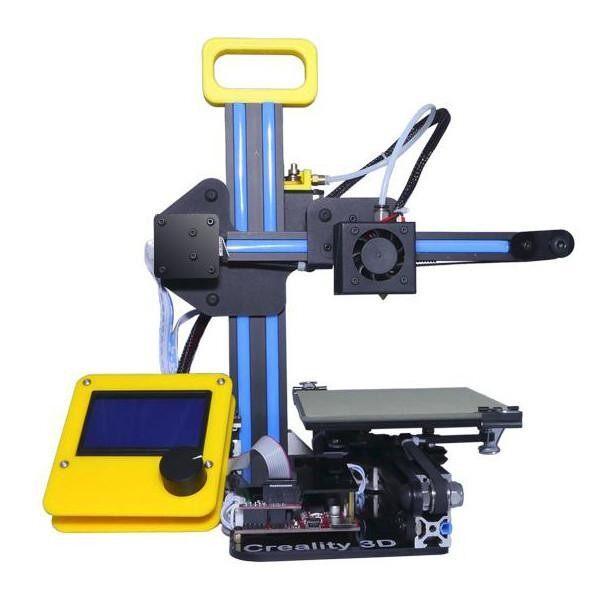 Creality 3D CR-7 3D Dibuat 3D Printer DIY Pribadi Pendidikan US Plug