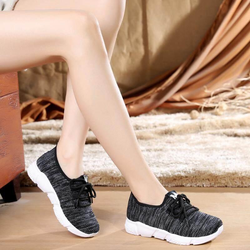 2018 Musim Semi Musim Gugur Adalah Gaya Baru Tua Kapas Sepatu Wanita Sepatu  Anti Selip Lembut 3700a82ffc