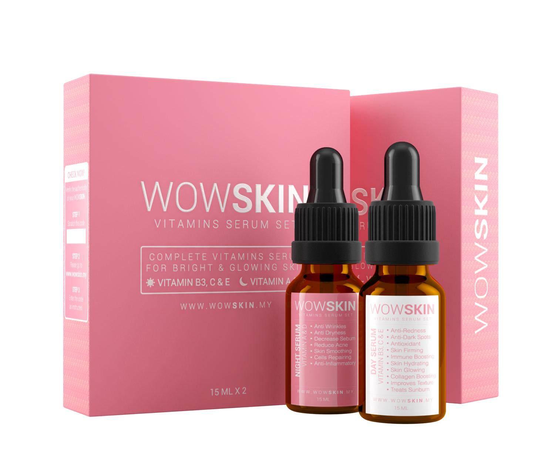 Fitur Ost Original Pure Vitamin 5 Ml C20 Serum Ready 30ml Berkesan Wow Skin