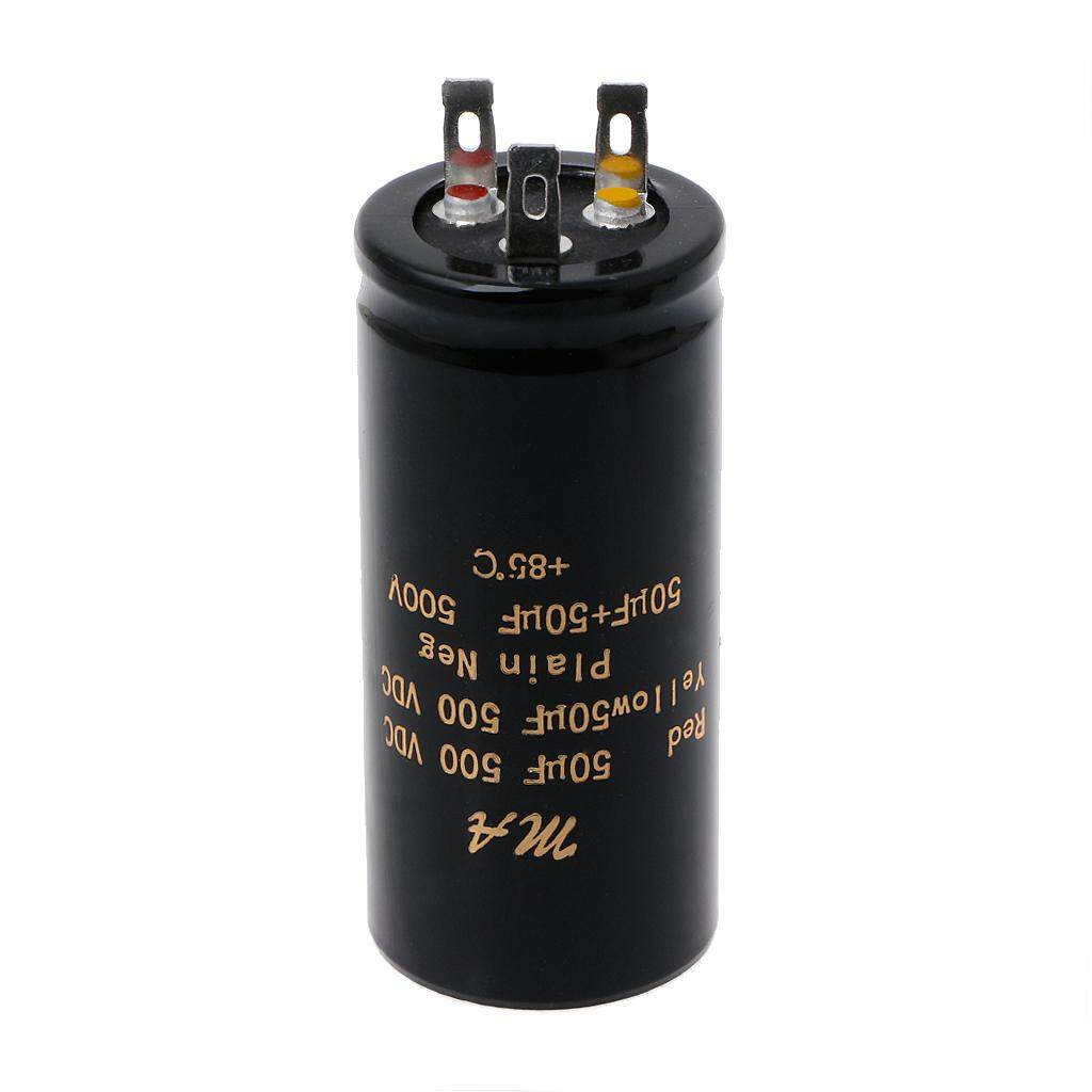 Buy Sell Cheapest Kapasitor 6800 50v Best Quality Product Deals Audio 50 Uf 500 V Electrolytic Double Amplifier