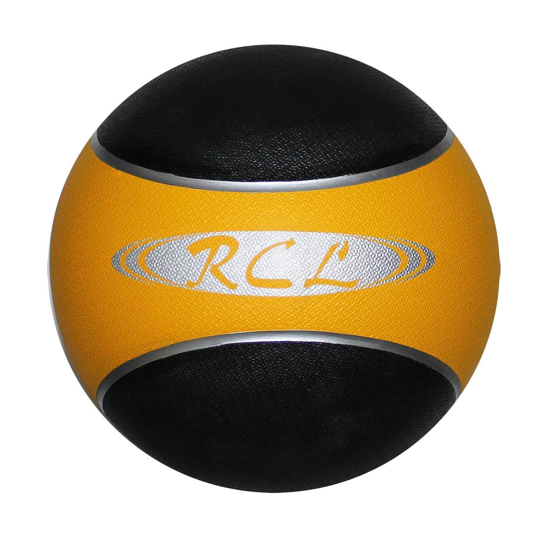 Rcl Mbl806 6kg Medicine Ball By Tatt Seng Sporting Goods S/b.