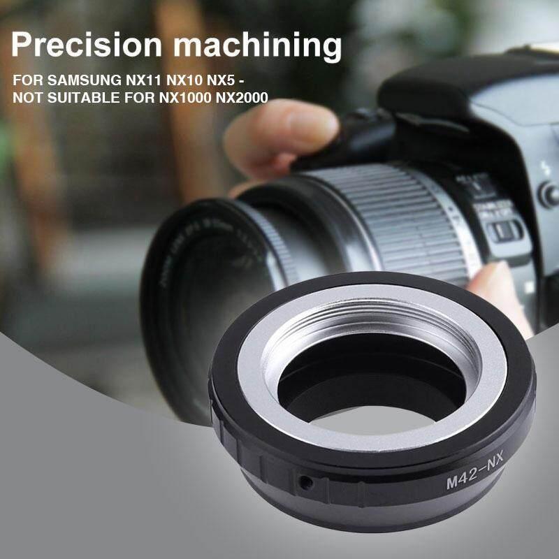 MaLer Store Camera Adapter NX100 NX210 NX1000 Premium Professional Screw Lens