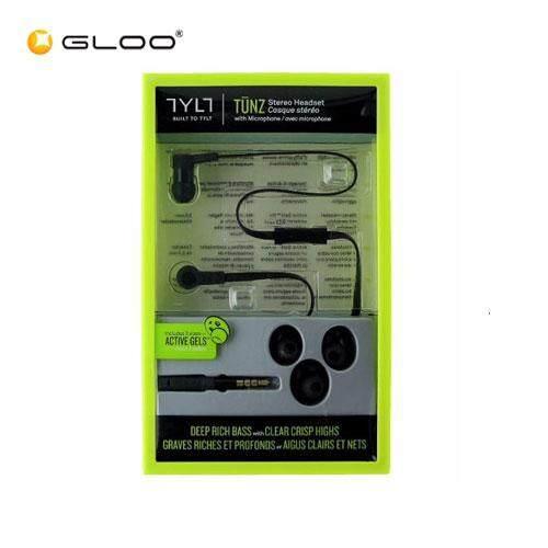 TYLT Tunz Stereo Headset Black USHS3.5G 781420046938