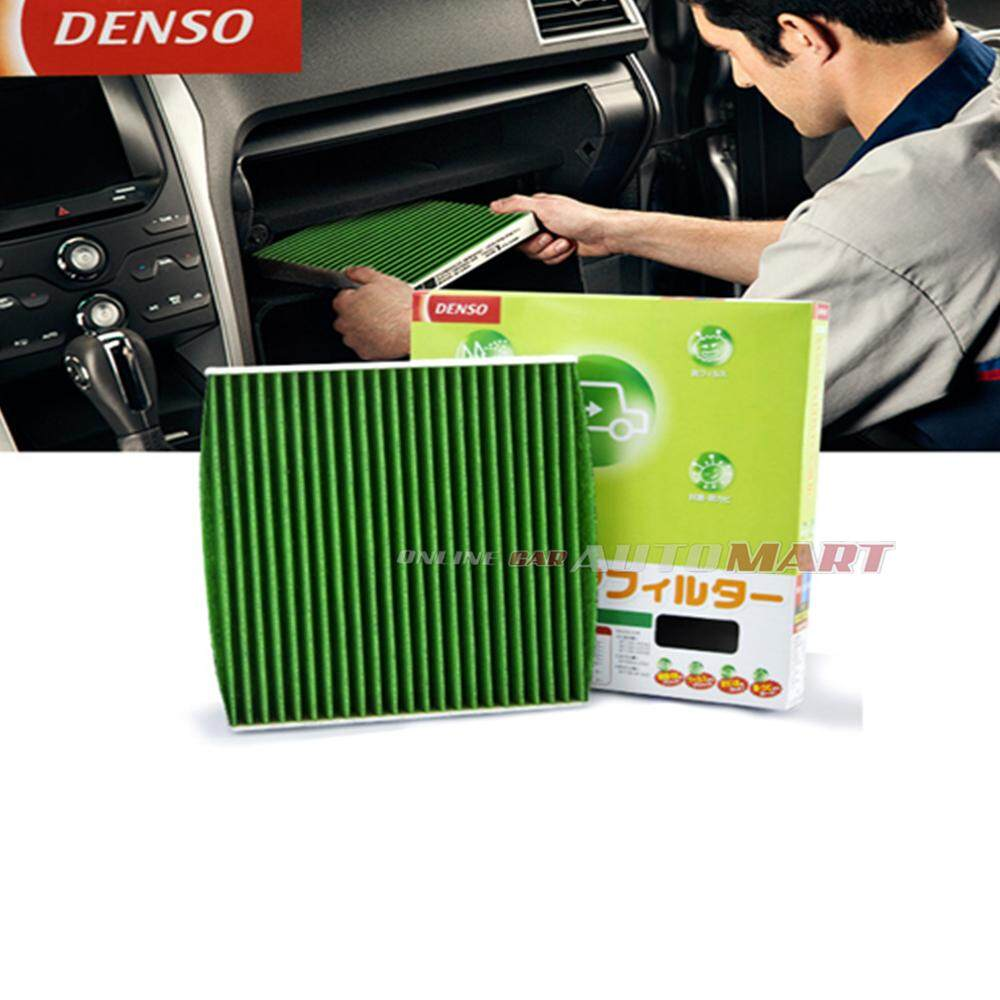 DENSO Cabin Air Filters (Air Conditioner Filter) DCC-1009 for Perodua Alza