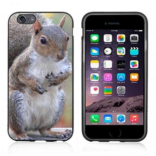 Smartphone Case S Tupai Case/Cover untuk iPhone 6 atau 6 S dengan Atom Pasar-Intl