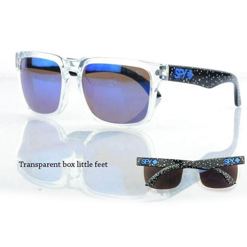 Men Sunglasses SPY1 Ken Block Cycling Outdoor Sports Sunglasses Shades UV400 New