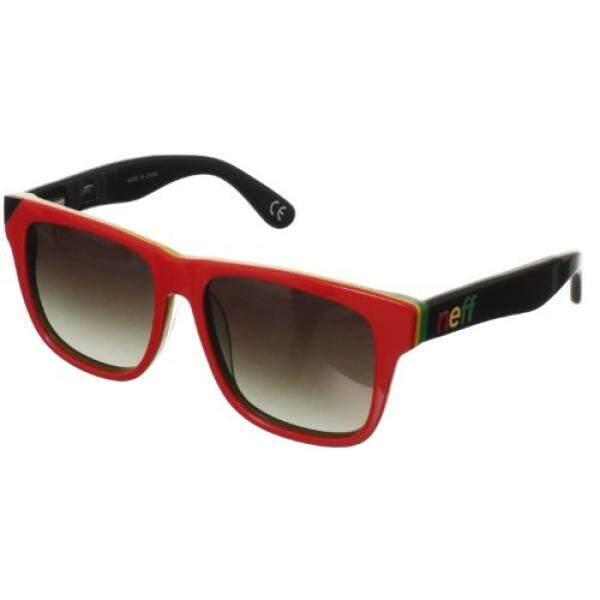 Neff Thunder Shades Terpolarisasi Pria Kacamata Hitam-100% UV Perlindungan Terpolarisasi Kacamata Hitam untuk Pria-Terpolarisasi Kacamata untuk Bersepeda, menjalankan dan Mengemudi-Internasional