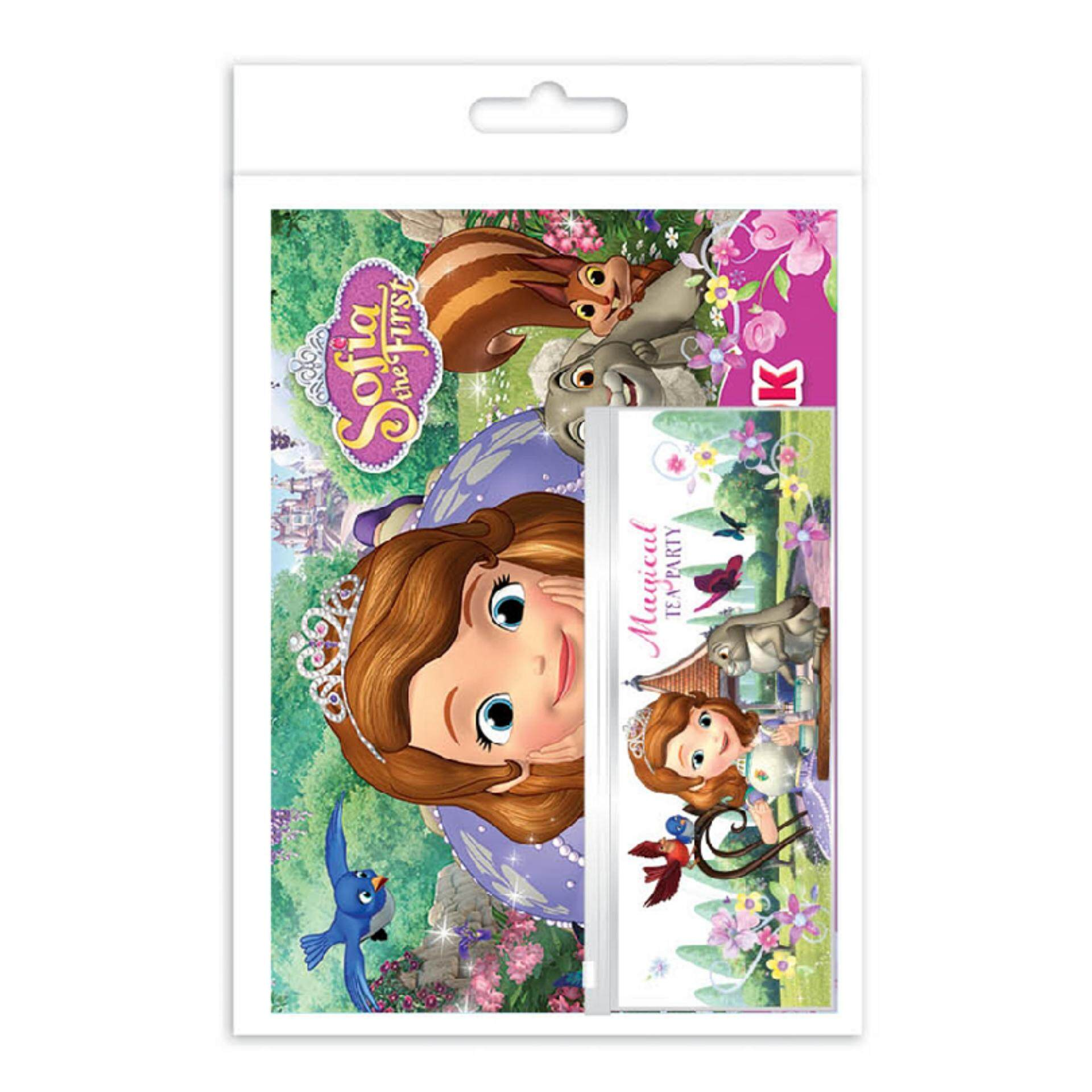 Komic New Arrival Kate Spade Small Rachelle Brightwater Drive Spring Bloom Green Hijau Disney Sofia Colouring Book Set And Purple Colour