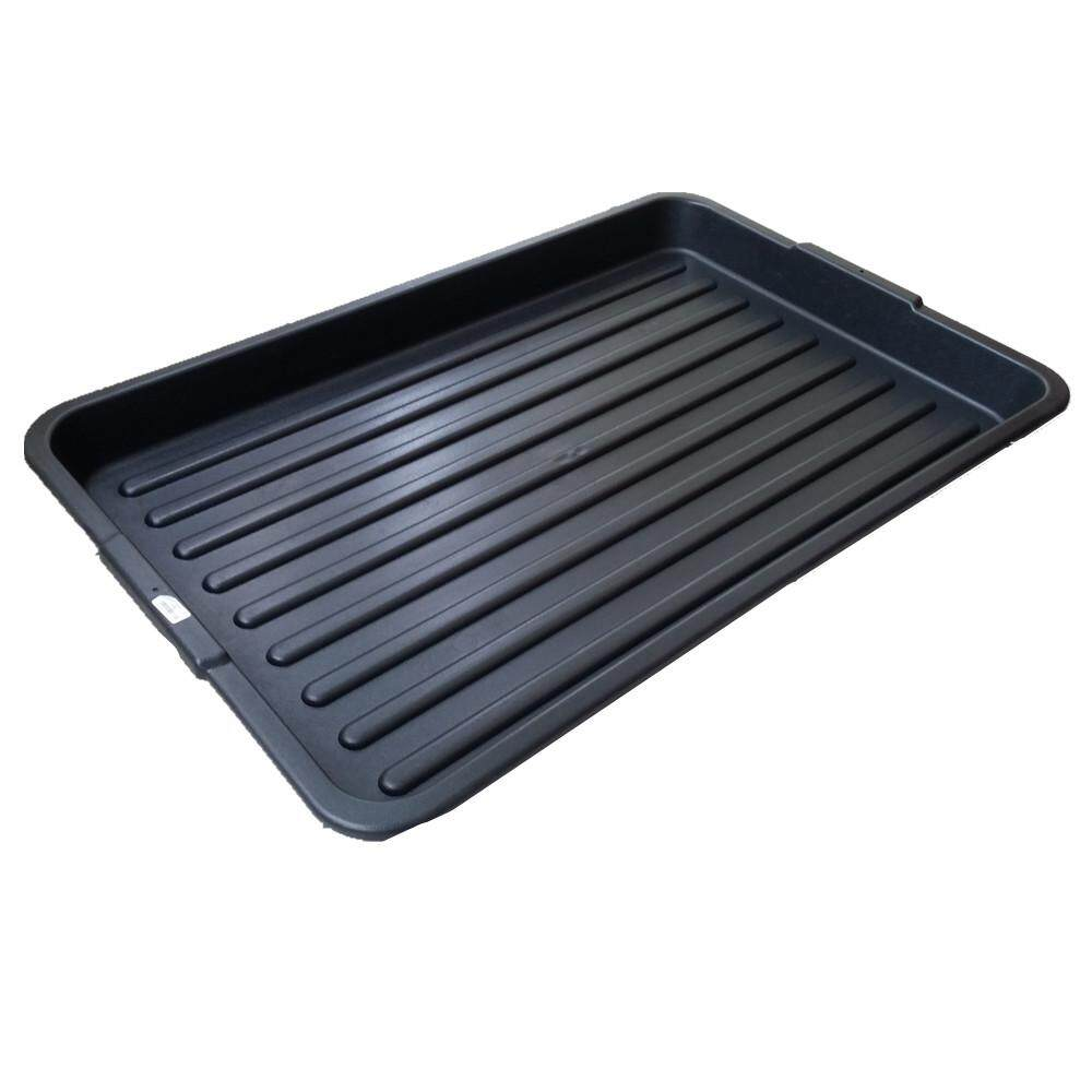 (OW) Multipurpose Universal Tray For Car Rear Boot, Home or Workshops - Extra Large