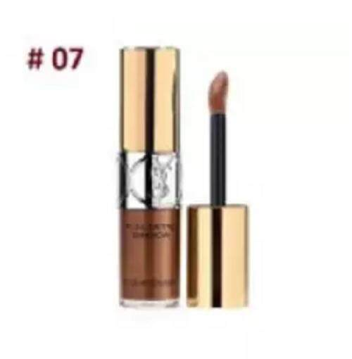 BRANDED FULL METAL EYE SHADOW STEAMY AQUATIC COPPER 07 WITH FREE LIP LINER