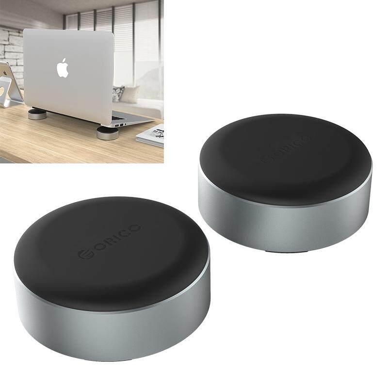 Hình ảnh 2 PCS/Set ORICO ANS2 Portable Aluminum Alloy Creative Laptop Stand - intl