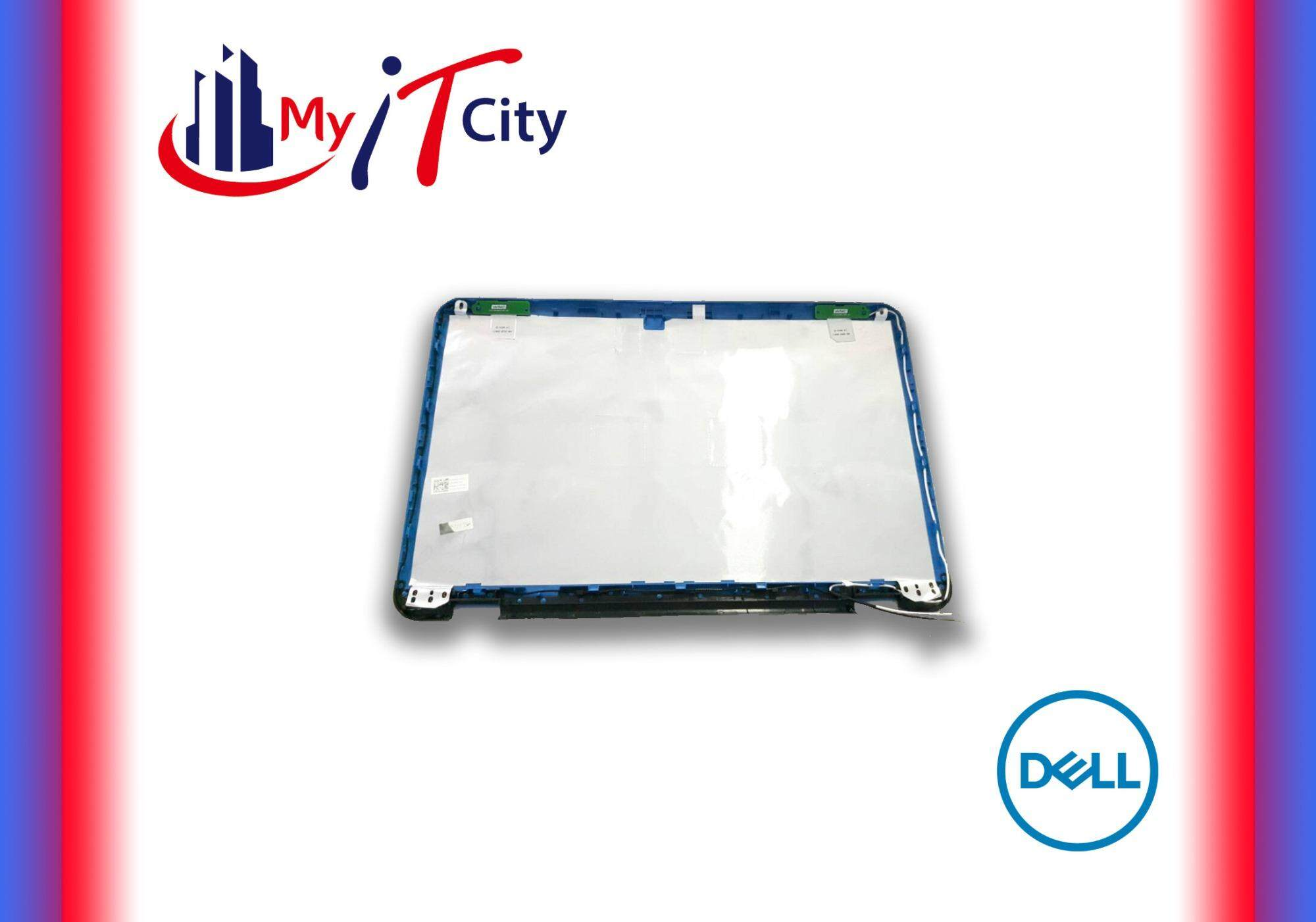 (New) Dell Inspiron N5110 Blue LCD Back Cover LID - 00KXW3 Malaysia