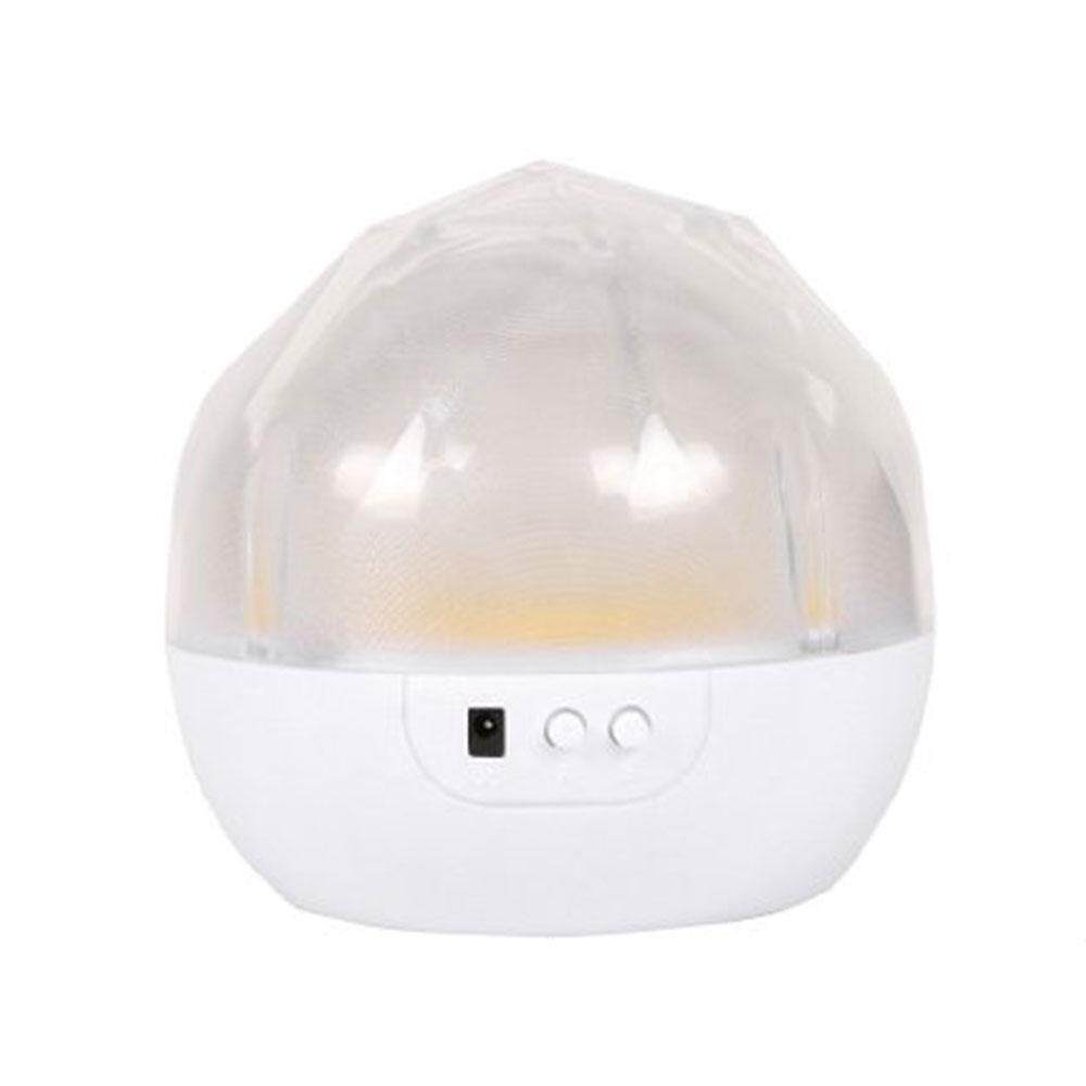 Cosmos Cwd1138 Dispenser Air Putih Hot Dan Normal Daftar Harga Meja Cwd1170 Yydsop Night Lighting Lamp Rotating 3 Diy Patterns 6 Modes